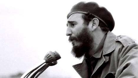 Fidel Castro, el líder de la revolución cubana, falleció el 25 de noviembre en La Habana. Tenía 90 años