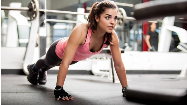 El ejercicio aeróbico disminuye los valores de colesterol y grasas en sangre
