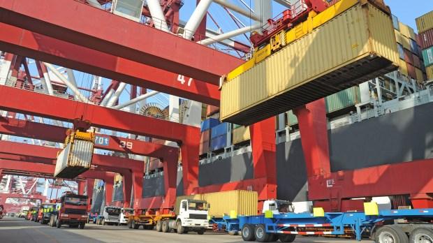 Brasil es el principal socio comercial de Argentina (Shutterstock)