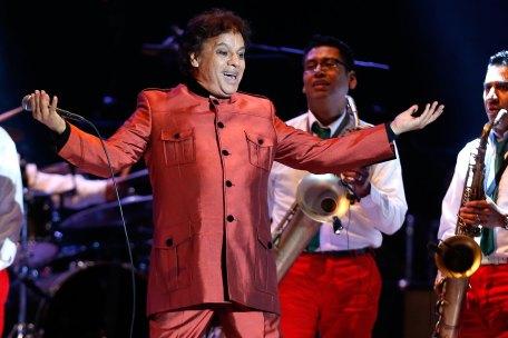 El cantante mexicano y leyenda de la música latina, Juan Gabriel, falleció el 28 de agosto en Los Ángeles. Tenía 66 años
