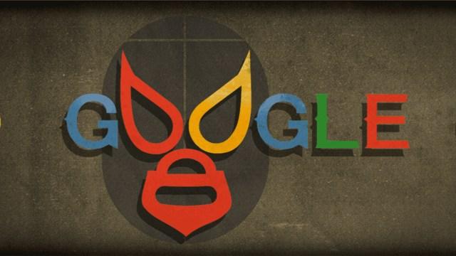 El doodle que Google le dedicó al ícono mexicano en 2016