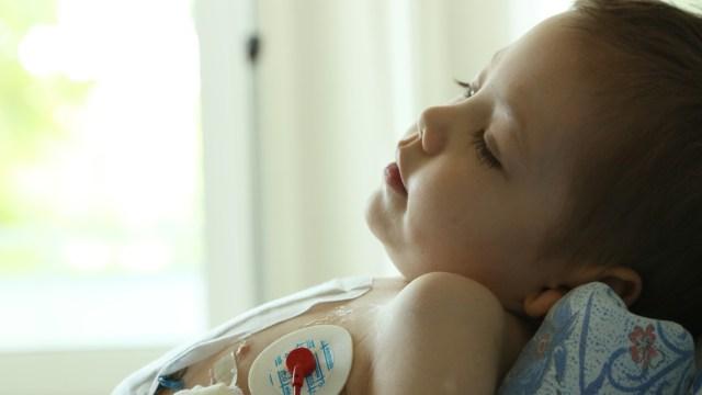 En Argentina existe una extensa trayectoria en el tratamiento interdisciplinario pediátrico de las cardiopatías congénitas