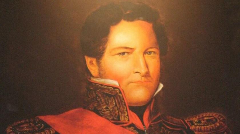 """Durante su mandato, Rosas ordenó que todo documento oficial fuera encabezado por un """"Viva la Santa Federación. Mueran los salvajes unitarios"""""""