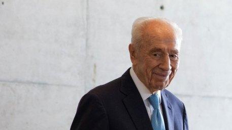 El ex presidente de Israel y ganador del Premio Nobel, Shimon Peres, empujó a su país hacia la paz. Murió el 28 de septiembre. Tenía 93 años