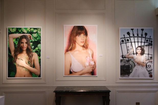 Las fotos de Taina Laurino Ferreira, Laura Laprida y Josefina Scaglione (Juan Villagran – PhotoJohnny)