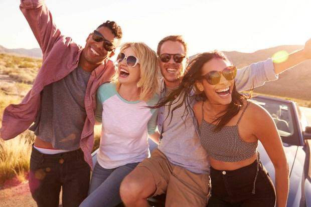 El 48% de los turistas se tomará vacaciones de 7 a 14 días, y el 40% lo hará por menos de 7 días (IStock)