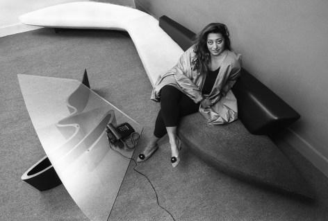 La arquitecta Zaha Hadid, cuyos diseños incluyen el centro acuático de los Juegos Olímpicos de Londres y la Ópera de Guangzhou en China, murió el 31 de marzo después de sufrir un ataque al corazón. Tenía 65 años