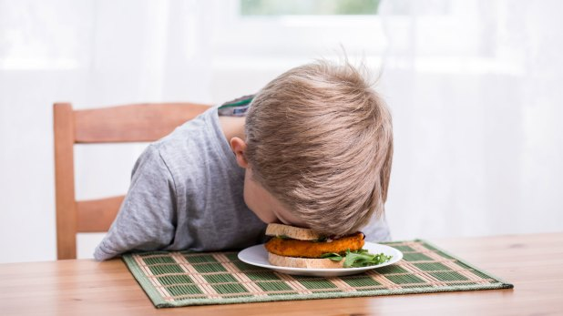 El sueño es una función evolutiva fundamental para el crecimiento y desarrollo de un niño (iStock)