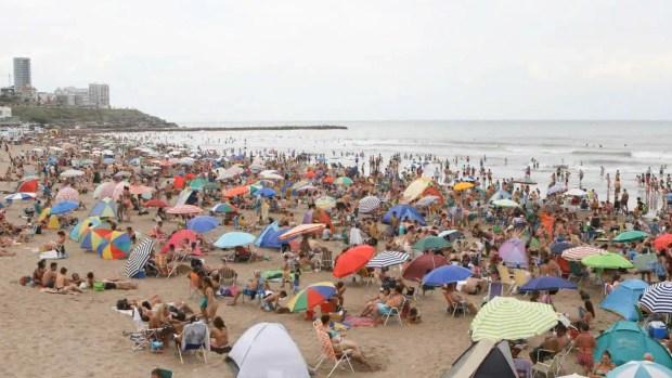 Mar del Plata, uno de los destinos más elegidos para las escapadas de verano