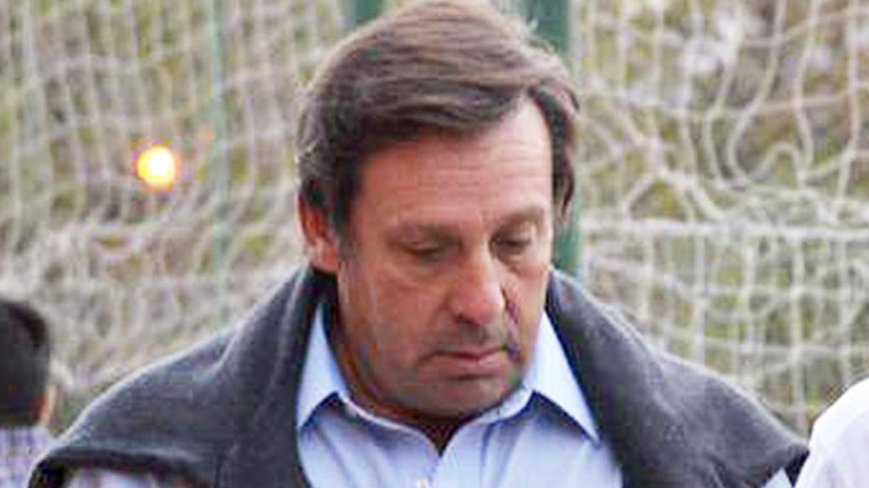 El asesor José Torello, uno de los integrantes de la mesa judicial e interlocutor de Elisa Carrió