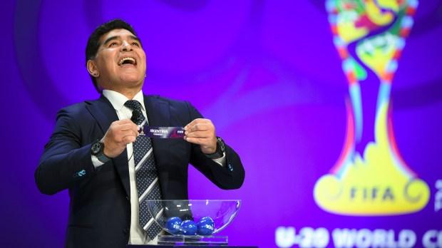 (AFP / JUNG Yeon-Je)