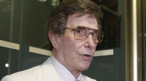 Silvio Soldán (Agustín Marcarian)
