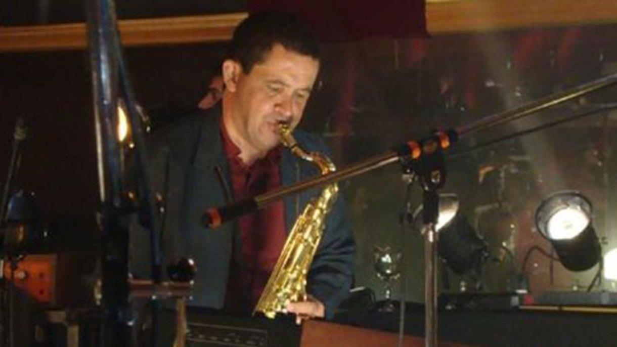 El ex músico de los Cadillacs está preso por un robo ocurrido en 2015