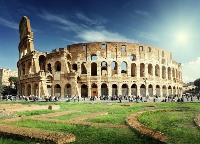 Coliseo (Roma, Italia)
