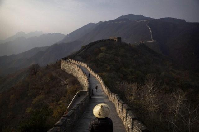 La Muralla China (China)