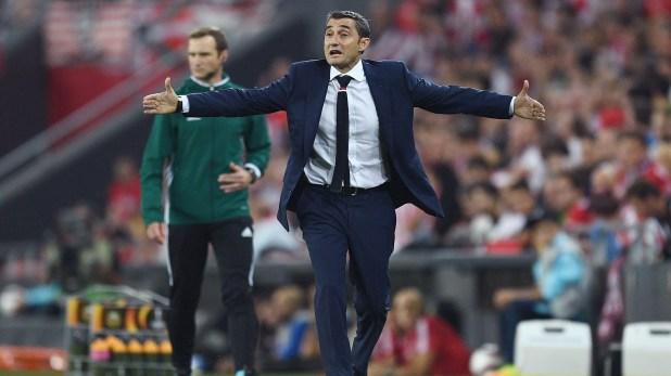 El entrenador está en el foco de las críticas (Foto: Getty)