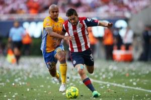 Fue campeón con Chivas y luego, vendido al Monterrey (Foto: Reuters)