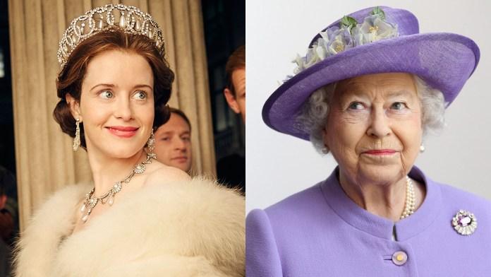 Claire Foy recordó el momento en que conoció a la reina