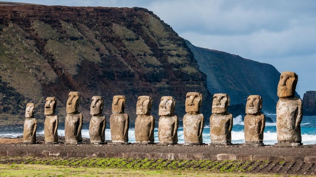 Rapa Nui es el nombre con que llaman los aborígenes a Isla de Pascua (iStock)