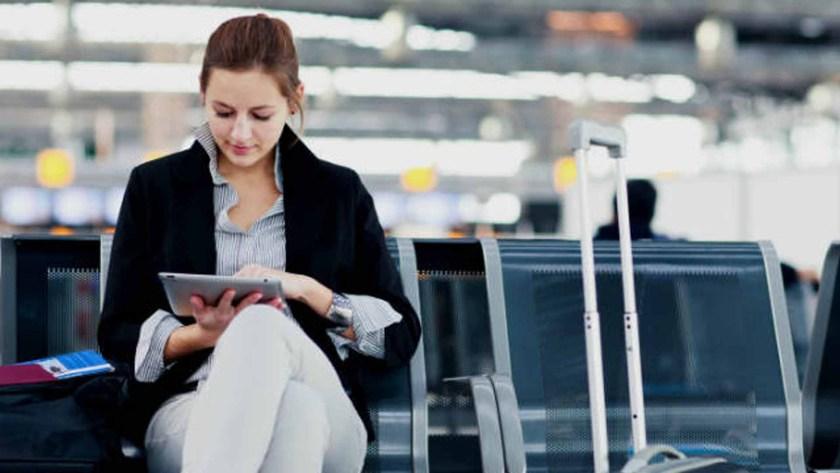 El proyecto también se ocupa del nivel de ruido en los aeropuertos, entre otras cuestiones. (iStock)