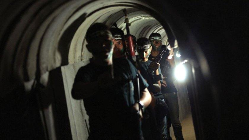 Los terroristas operaban desde Hebrón