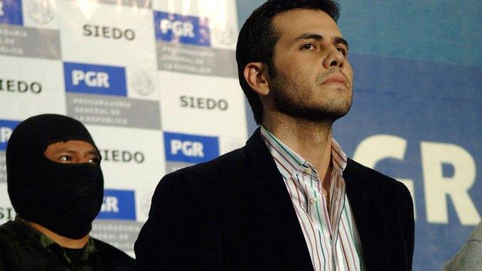 Vicente Zambada Niebla es otro de los capos que cayeron gracias a los hermanos Flores. (Foto: EFE)