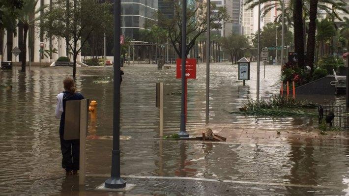 Brickell Avenue, en Miami