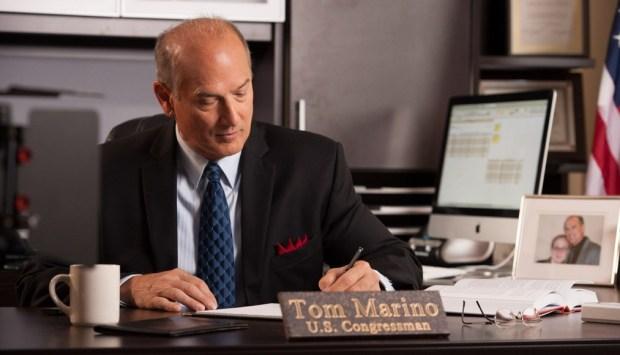 Tom Marino