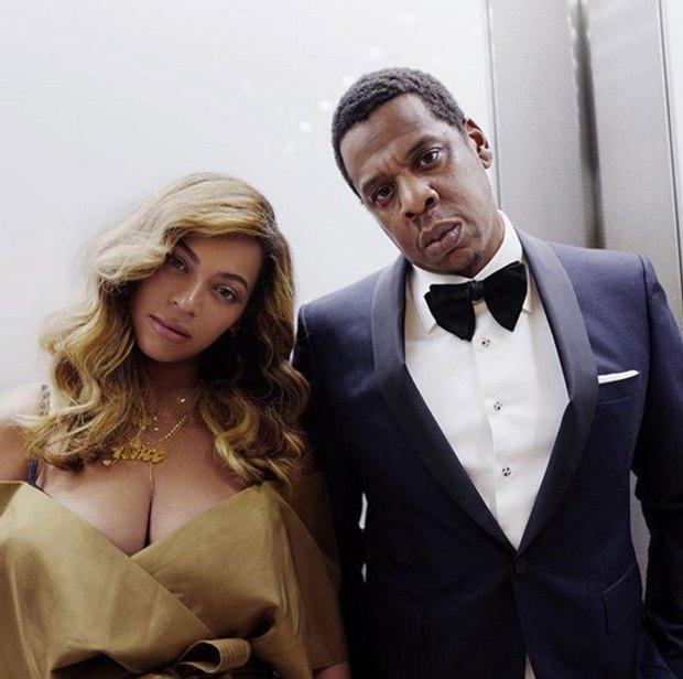 Beyoncé y Jay Z superaron una fuerte crisis matrimonial.