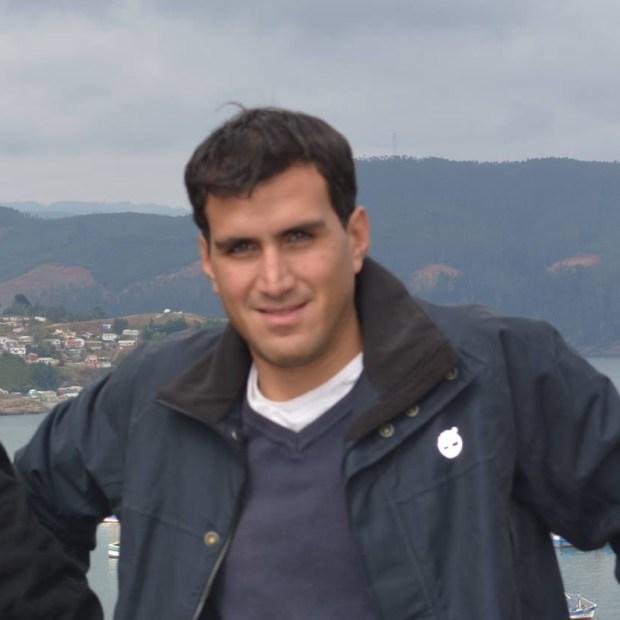 Alejandro Tagliapietra