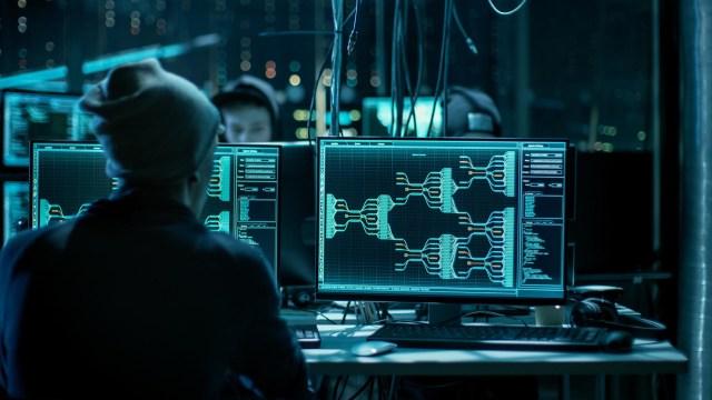 La amenaza de los ciberataques es una de las principales hoy en día (Getty Images)