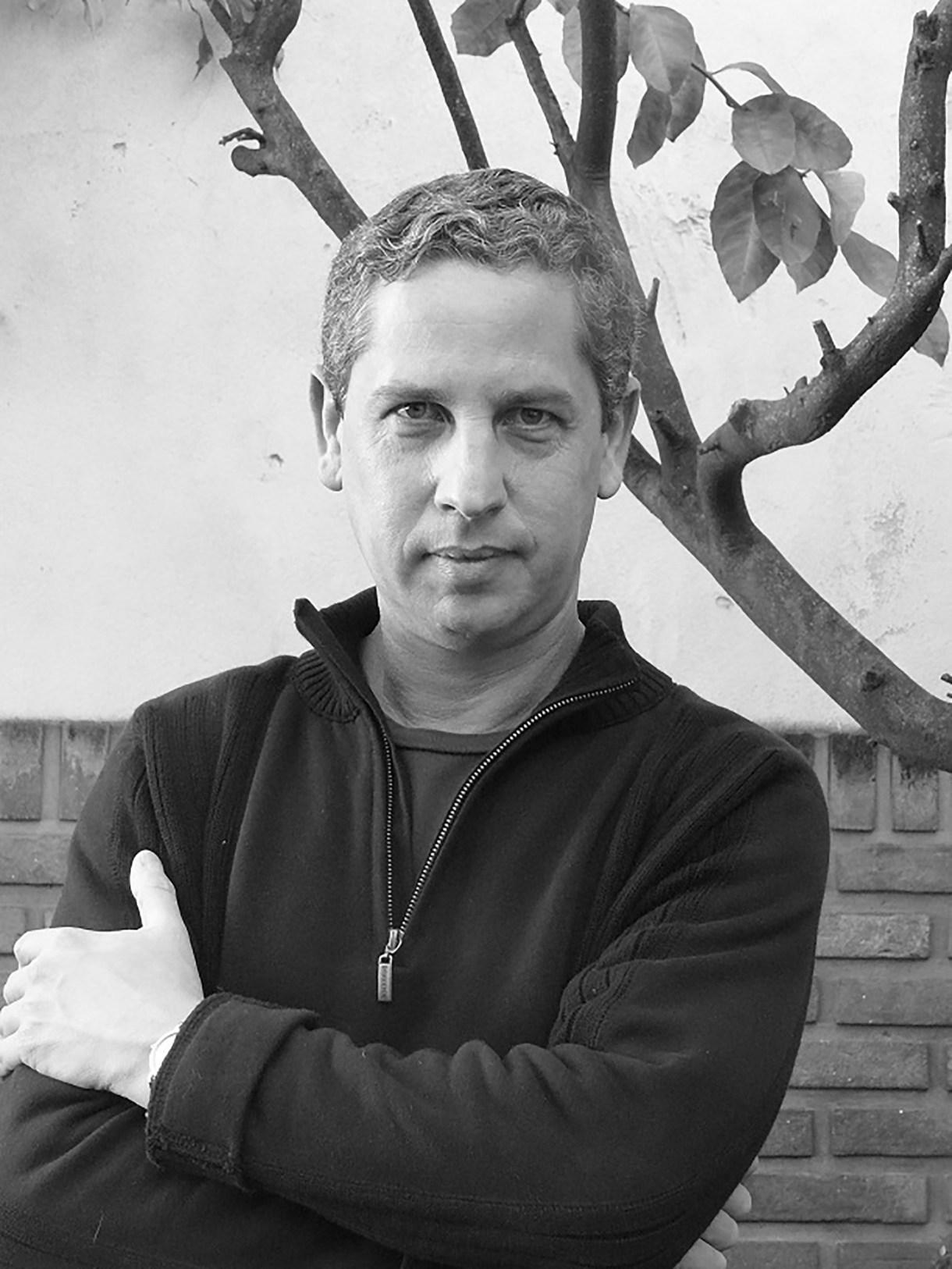 Guillermo Martínez (La Balandra)