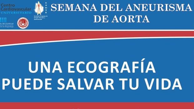La campaña del Hospital de Clínicas que se realiza esta semana en Buenos Aires