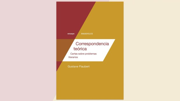 Correspondencia Teórica, de Editorial Mardulce
