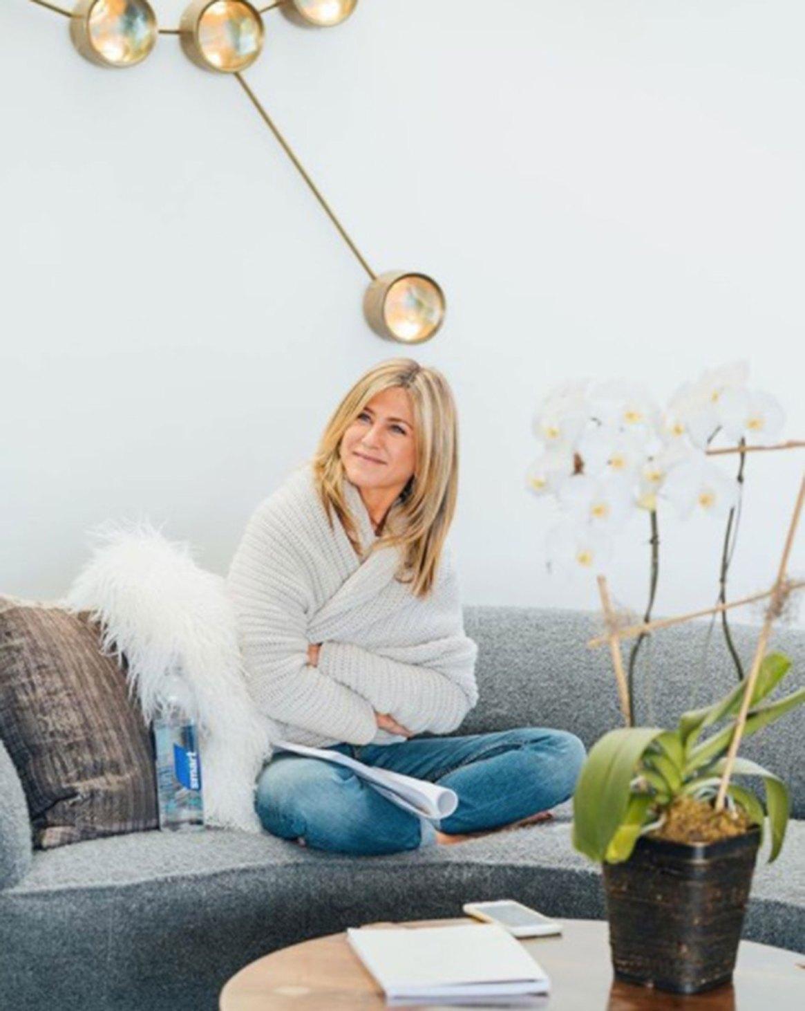 """En diversas entrevistas, Jennifer Aniston se mostró molesta de los comentarios de """"lástima"""" de algunos medios de comunicación que no creen que sea una """"mujer completa"""" por no tener hijos ni marido"""