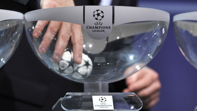 Se sortea la fase de grupos de la UEFA Champions League 2018/19 (Getty Images)