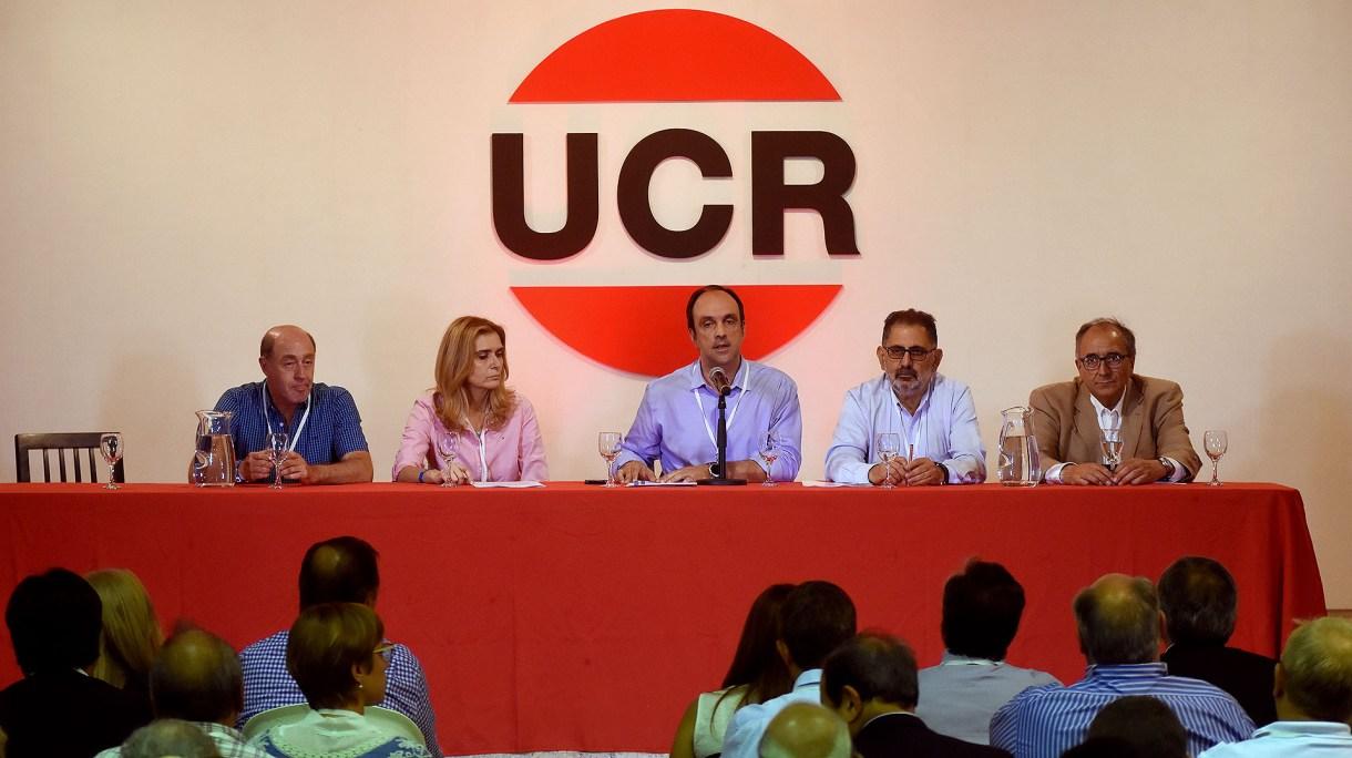 La UCR decidirá si sigue o no de Cambiemos (Nicolás Stulberg)