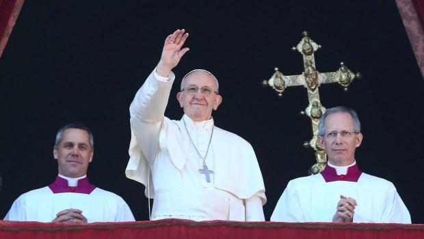 El Papa visitará Chile y Perú (Reuters)