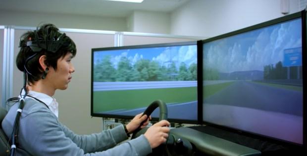 Nissan desarrolló un sistema que interpreta los pensamientos del conductorpara anticipar sus movimiento con el fin de ofrecer mayor confort y seguridad