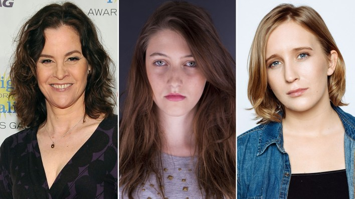 Ally Sheedy, Violet Paley y Sarah Tither-Kaplan acusaron a James Franco por acoso sexual