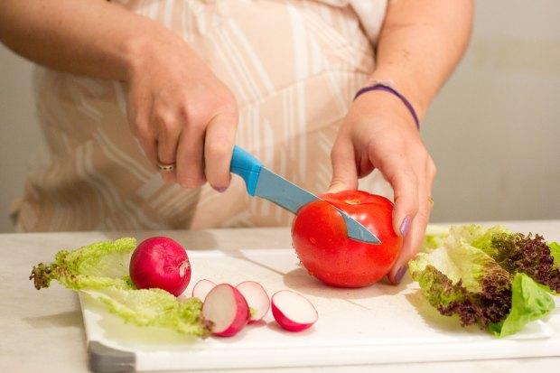 Qué alimentos comer con Yodo. Foto: Archivo Atlántida / Para Ti Mamá