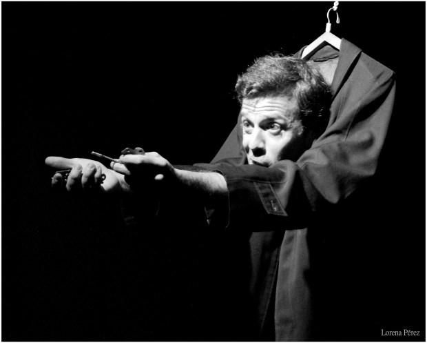 La obra participó en las Jornadas AINCRIT 2017 y además fue seleccionada en el Encuentro Internacional de Teatro de Río Tercer en Córdoba