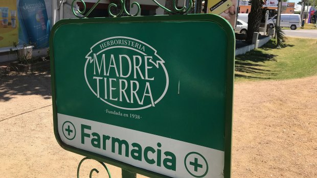 Son 12 farmacias habilitadas en todo Uruguay para comprar cannabis (Mauricio Luna)