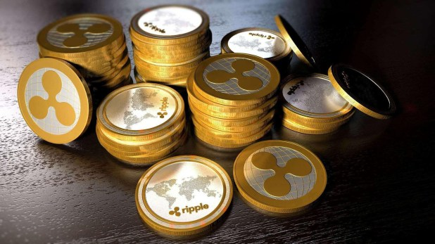 Tokens de Ripple