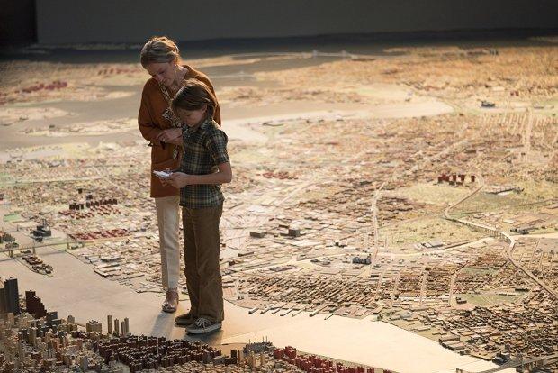 Esta película marca la cuarta colaboración cinematográfica entre Todd Haynes y Julianne Moore
