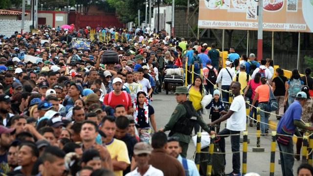 Este año 4.669 venezolanos han sido capturados por participación en acciones criminales.