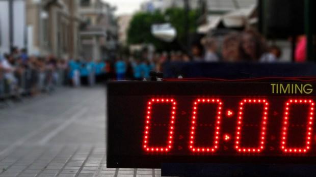 Completar la distancia en menos de dos horas en una meta aún no conquistada (Getty)