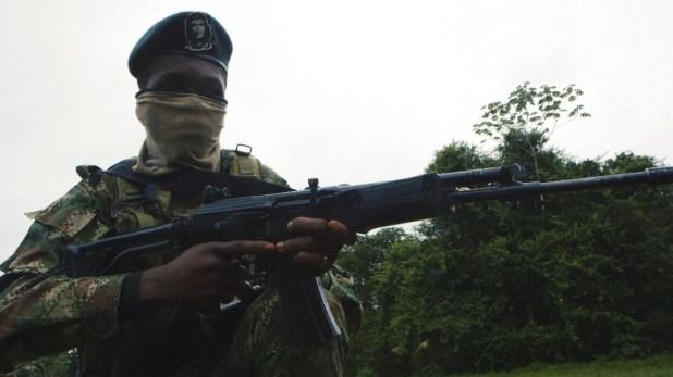 En algunos municipios del sur de Cauca la guerrilla del ELN ha suplido a la institucionalidad del Estado.