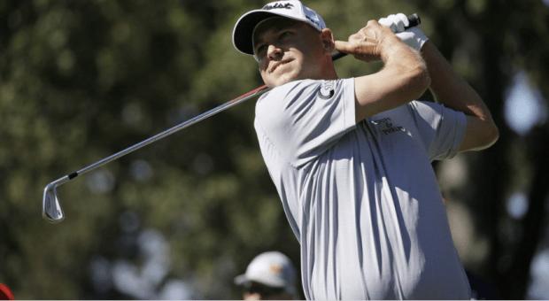 Bill Haas es el golfista número 67 del mundo (AP)