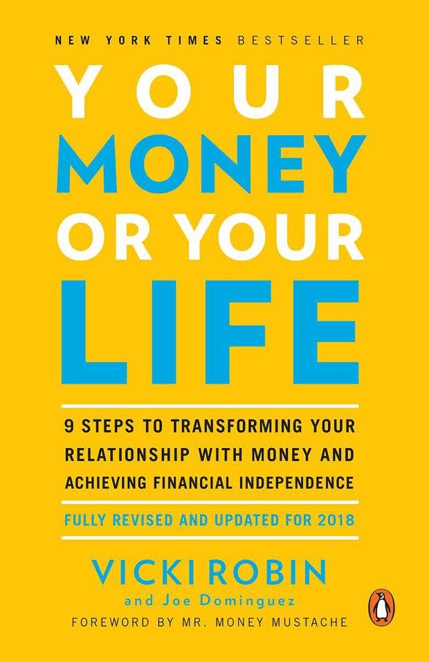 """Your money or your life"" versión 2018"